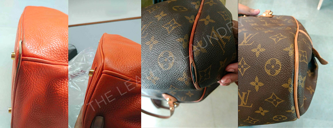 Handbag Piping repair Mumbai