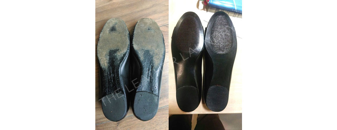 Shoe Sole Repair Mumbai
