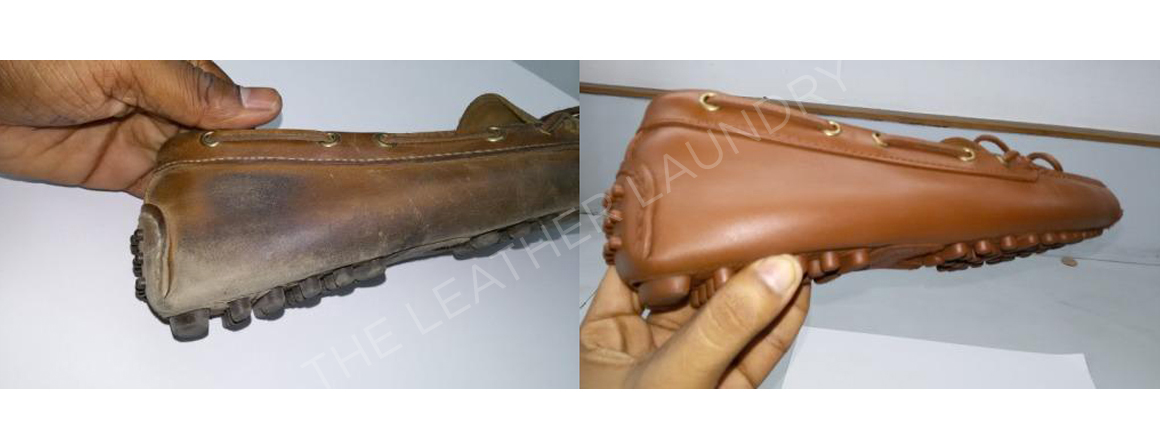 Shoe cleaning service in Delhi