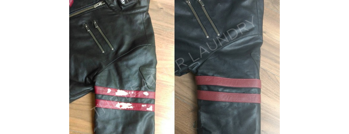 Leather Jacket Repair Service Mumbai