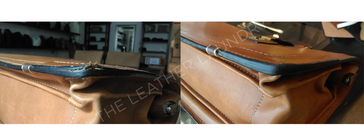 Handbag Edge Repair Mumbai