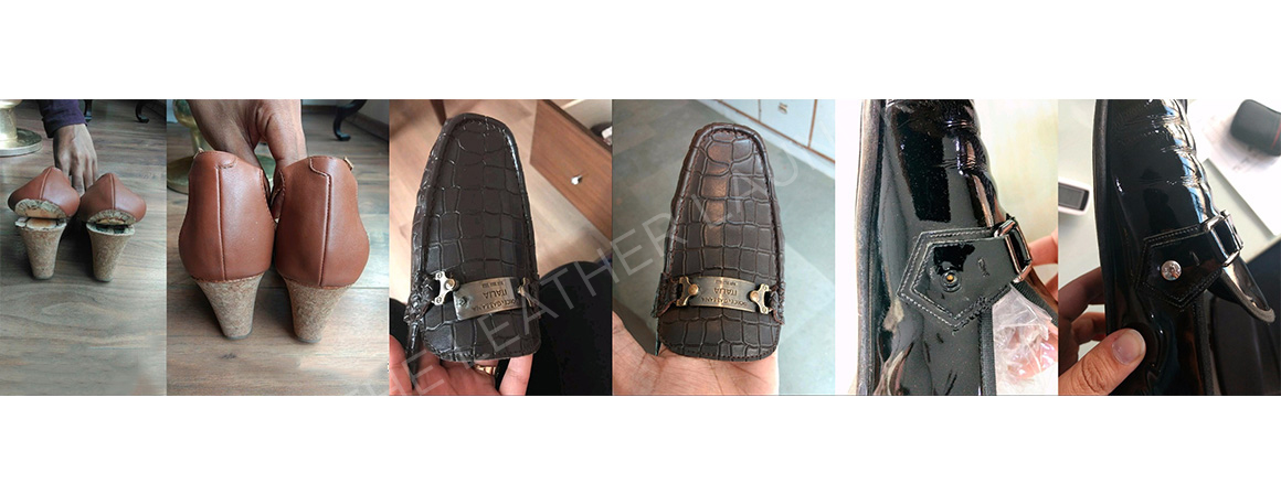 Shoe Repair Service Mumbai