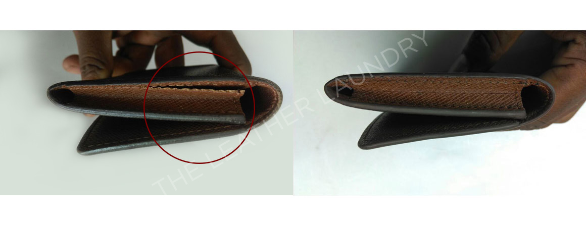 Leather Wallet Repair Service Mumbai