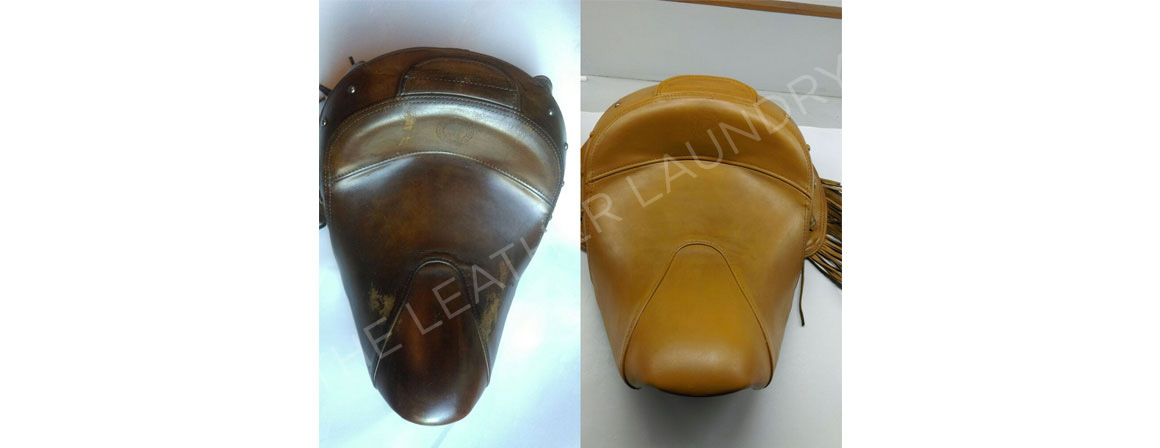 Leather seat cleaning services in Delhi