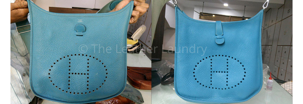 Leather Bag Dry Cleaning mumbai